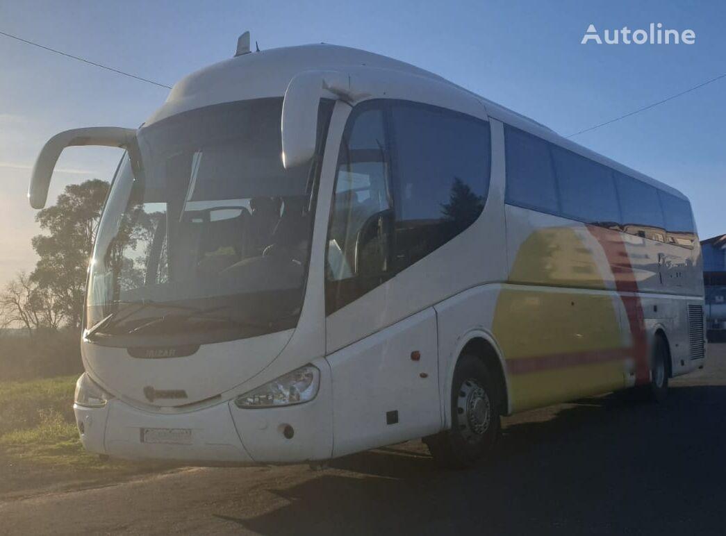 SCANIA k124 IRIZAR PB  autobús de turismo