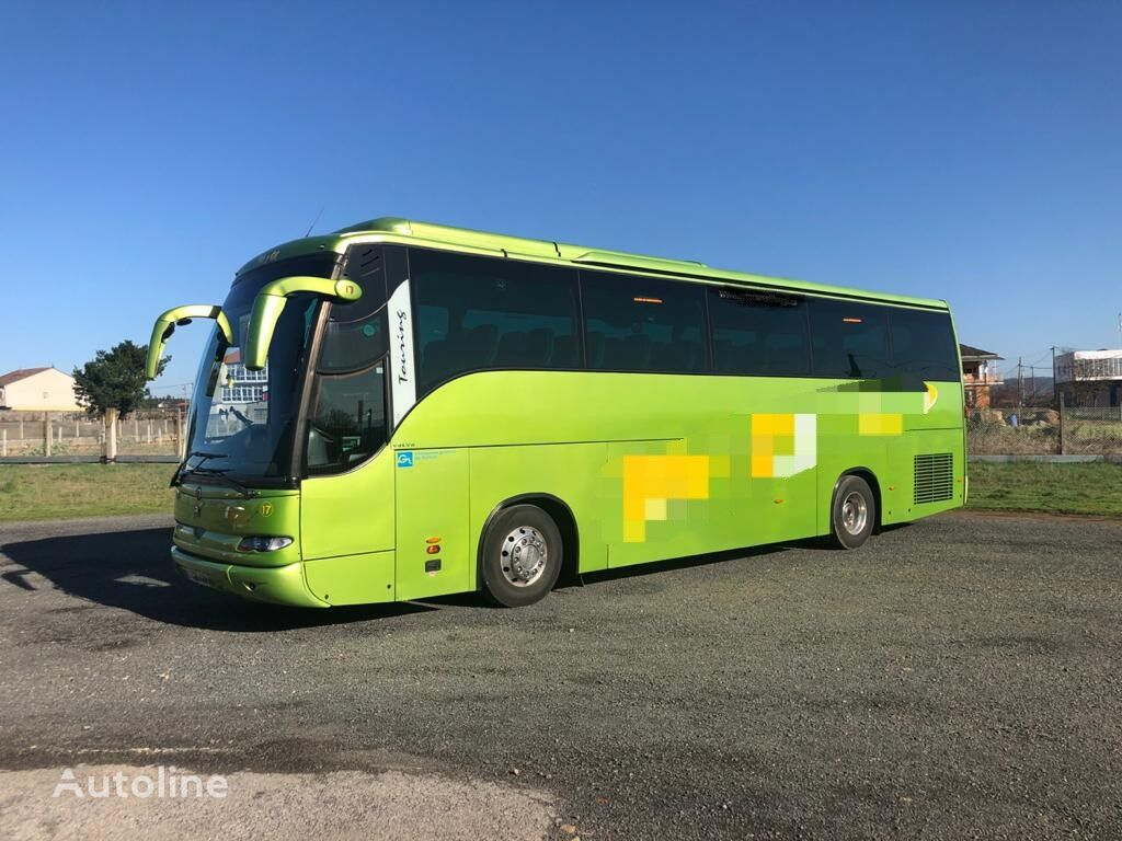 туристический автобус VOLVO B12B NOGE TOURING 57PLZ