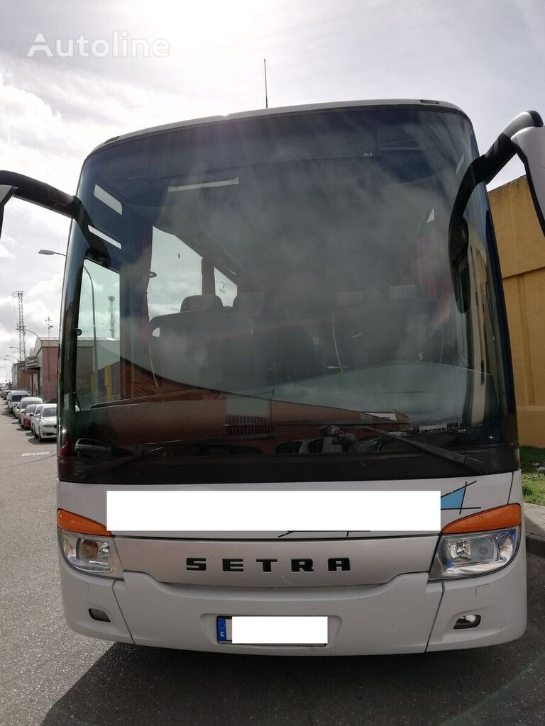 SETRA S417 GT-HD  autobús de turismo